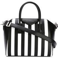 Givenchy Small 'antigona' Tote - Papini - Farfetch.com