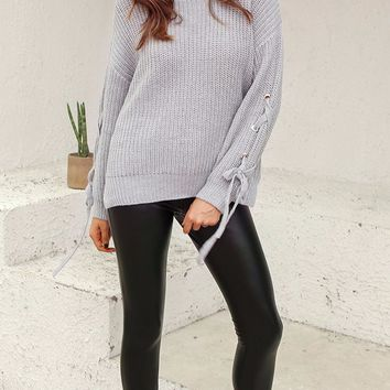 Ashtin Oversize Sweater