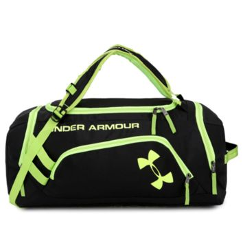 Under Armour Fashion New Travel Large Capacity Backpack Outdoor Sports Multi-Function Waterproof Bag