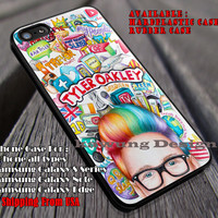 Youtubers Fana Art Collage | Tyler Oakley | Disney | Case/Cover for iPhone 4/4s/5/5c/6/6+/6s/6s+ Samsung Galaxy S4/S5/S6/Edge/Edge+ NOTE 3/4/5 #cartoon #TylerOakley #youtube ii