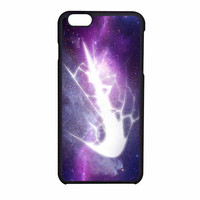 Nike Logo Galaxy Shine iPhone 6 Case