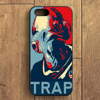 Star Wars Trap iPhone 5S Case