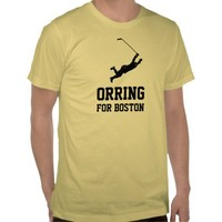 ORRING For Boston from Zazzle.com