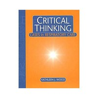 Walmart: Critical Thinking: Cases in Respiratory Care