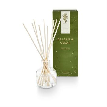 Balsam and Cedar Aromatic Diffuser