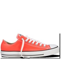 Converse - Chuck Taylor All Star - Low - Fiery Coral
