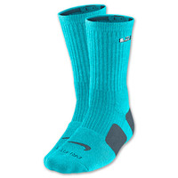 Men's Nike LeBron Elite Crew Basketball Socks
