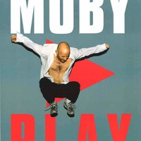 Moby Play Album Cover Poster 20x28