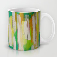 Encounters Mug by Sophia Buddenhagen