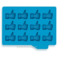 Thumbs Up Ice Cube Tray
