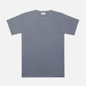 Washed Classic Crew / Navy