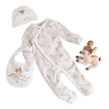 Bambi Welcome Home Gift Set for Baby | Disney Store