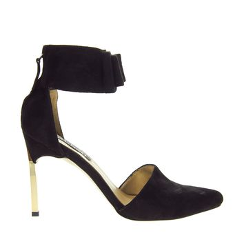 Senso Olympia Ankle Strap Heeled Shoes