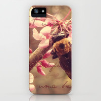It's a Beautiful Life iPhone Case by Shawn Terry King