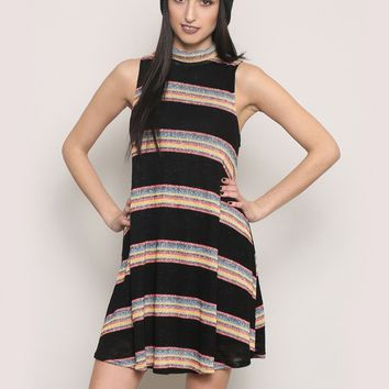 DREAMWEAVER MINI DRESS