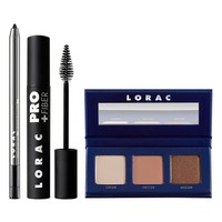 LORAC 'Love, Lust & Lace' PRO Eye Collection (Limited Edition) ($100 Value) | Nordstrom
