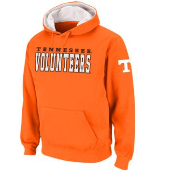 Tennessee Volunteers Pullover Hoodie Sweatshirt - Tennessee Orange