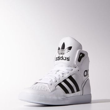 Adidas Extaball White