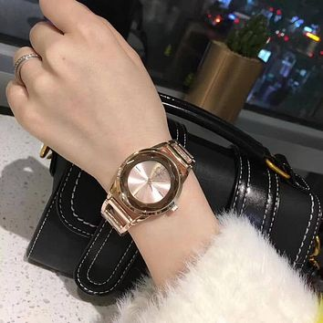 CK Calvin Klein Women Fashion Quartz Movement Watch