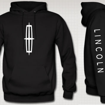 Lincoln Hoodie