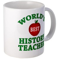 History Teacher Mug> World's Best History Teacher> The Village at 1512 Boulevard