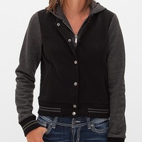 Ashley Fleece Jacket