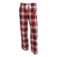 University of Wisconsin Badgers Reign Flannel Pants