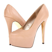 Luichiny Me Chelle Nude - Zappos.com Free Shipping BOTH Ways