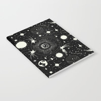 Solar System Notebook by Heather Dutton