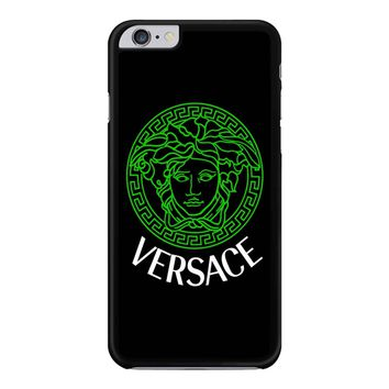 Green Tea Versace iPhone 6 Plus / 6S Plus Case