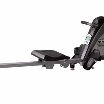 SF-RW5606 Elastic Cord Rowing Machine-Sunny Health & Fitness