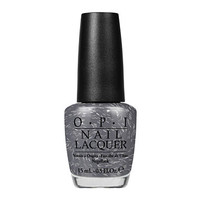 OPI What Time Isn't It? Nail Lacquer - .5 oz.