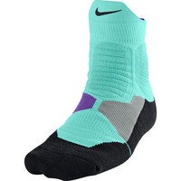 Nike Hyper Elite High Quarter Basketball Socks