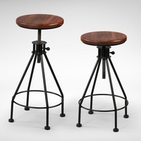Afro Barstool – SH650 | Comfort Design - The Chair & Table PeopleComfort Design – The Chair & Table People