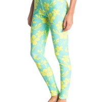Day Dreamin Surf Leggings ARJX403075 | Roxy