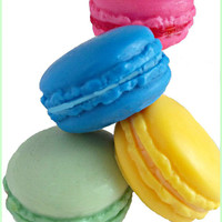 Scented Wax Melts-MACARONS