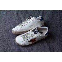 GGDB / Golden Goose Deluxe Brand Uomo / Donna Superstar Royal Women Sneakers