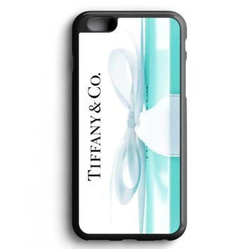 Custom Case Blue Mint Box Tiffany Co for iPhone Case & Samsung Case