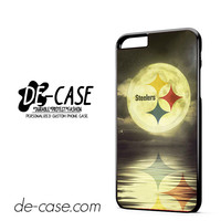 Pittsburgh Steelers Grunge NFL DEAL-8751 Apple Phonecase Cover For Iphone 6/ 6S Plus