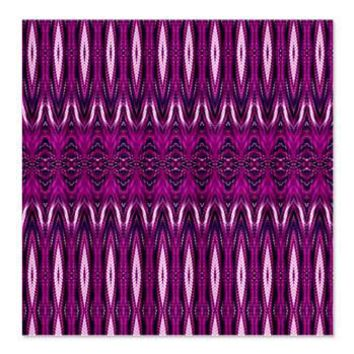 Symbolic Native American Pink Shower Curtain> Symbolic Native American Pink> Kakeesha