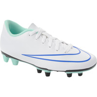 Nike Women's Mercurial Vortex II FG Low Soccer Cleats