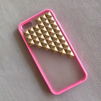 Studded iPhone 5C CaseIphone 5C case Antique by STUDDEDCASESBAR