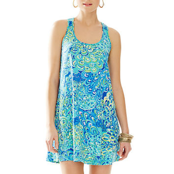 Melle Trapeze Tank Dress - Lilly Pulitzer