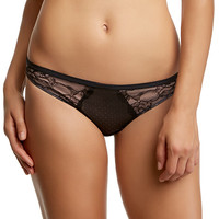 Tabitha Thong - Black