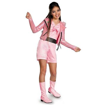 Disney Teen Beach Movie Lela Costume - Kids (Pink)