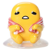 Funko Sanrio Pop! Gudetama With Bacon Vinyl Figure Hot Topic Exclusive Pre-Release