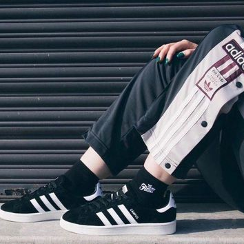 Adidas Originals New Style Fashion Tear-Away Track Pant I