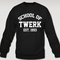 School of Twerk - Crew
