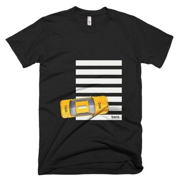 NYC T-Shirt by Bare Culture Apparel
