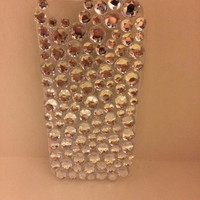 Clear Rhinestone iPhone 6 Silicone Case